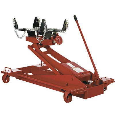 Where to find Hydraulic Transmission Jack in Redwood City