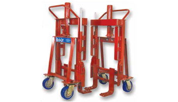 Where to find Hydraulic Rol-A-Lift 3 Ton in Redwood City