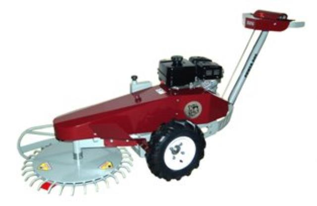 Where to find Heavy Duty High Weed Mower-Open Blade in Redwood City