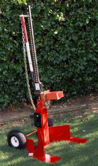 Where to find Post Puller Rental in Redwood City