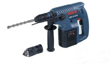Where to find Roto Hammer - Battery Power 18 Volt in Redwood City