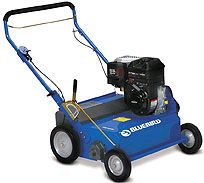 Where to find Lawn Dethatcher Seeder in Redwood City