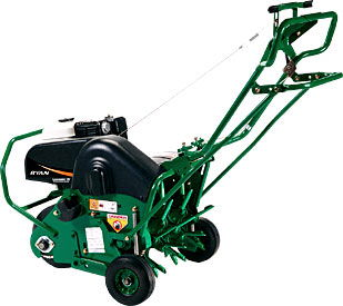 Where to find Lawn Aerator Rental in Redwood City