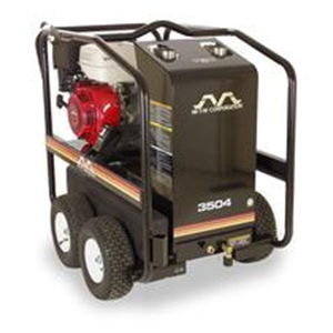 Where to find Hot Water Pressure Washer 3500 PSI in Redwood City