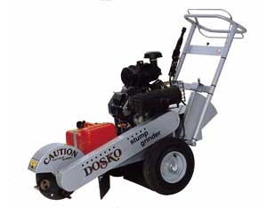 Where to find Dosko Stump Grinder Small in Redwood City