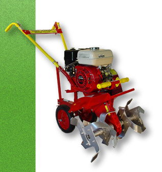 Where to find 5 hp Rototiller Rental in Redwood City