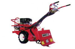 Where to find 16hp Barreto Rototiller Rental in Redwood City