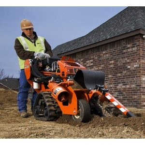 Where to find Barreto 4  Trencher Rental in Redwood City