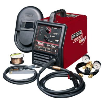 Where to find 125A Wire Feed Mig Welder in Redwood City