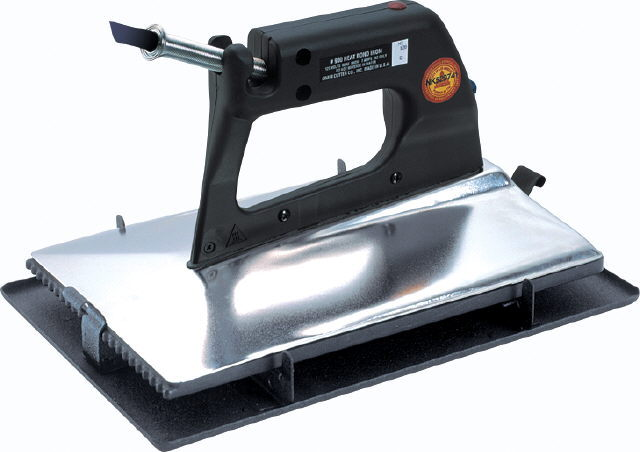 Where to find Carpet Iron in Redwood City