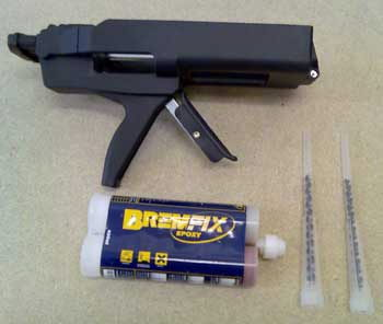 Where to find Epoxy Gun - Dual Tube in Redwood City