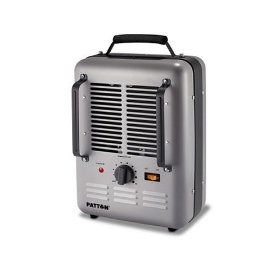 Where to find 110v 1500watt w Fan Heater in Redwood City
