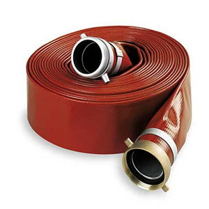 Where to find Discharge Hose 2  x 50 in Redwood City