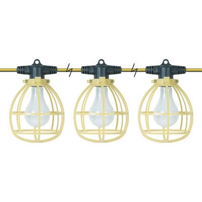 Where to find Light String 60  5 100 Watt in Redwood City