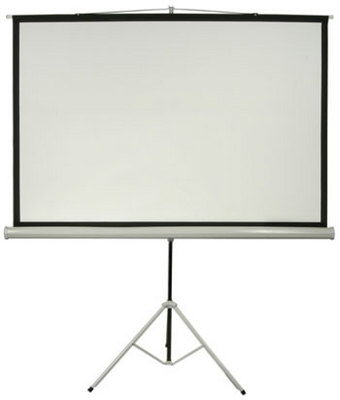 Where to find Projection Screen - 70  X 70 in Redwood City