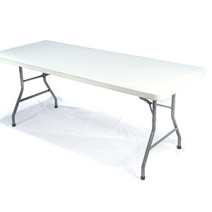 Where to find 8  Folding Table in Redwood City