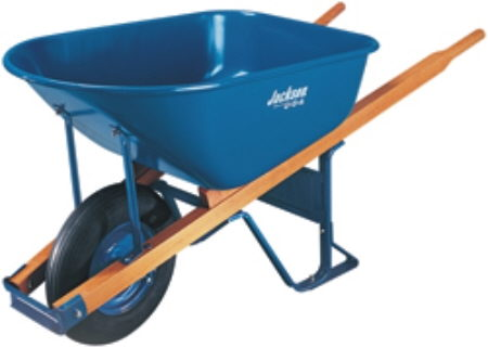 Where to find Wheelbarrow Rental in Redwood City