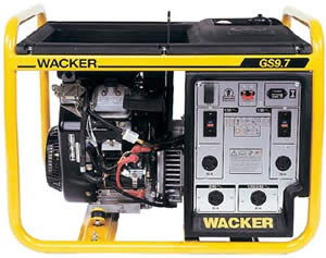 Where to find 9,000 Watt Portable Generator in Redwood City