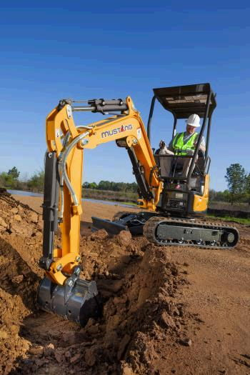 Where to find Mini Excavator Rental Vio-17a in Redwood City