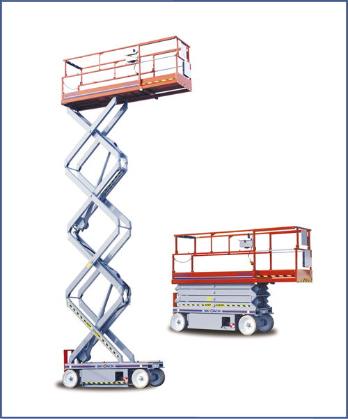 Where to find Scissor Lift Rental 26 in Redwood City
