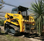 Where to find Track Loader 72  Rental in Redwood City