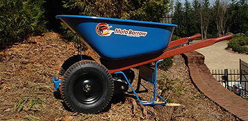 Where to find Motorized   Power Wheelbarrow in Redwood City