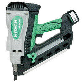 Where to find Cordless Framing Nail Gun in Redwood City
