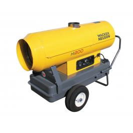 Where to find Diesel Powered Portable Heater in Redwood City