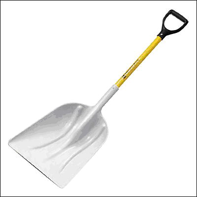 Where to find Scoop Shovel in Redwood City