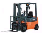 Where to find Warehouse Forklift Rental in Redwood City
