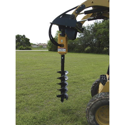 Where to find Skid Steer Auger Attachment in Redwood City