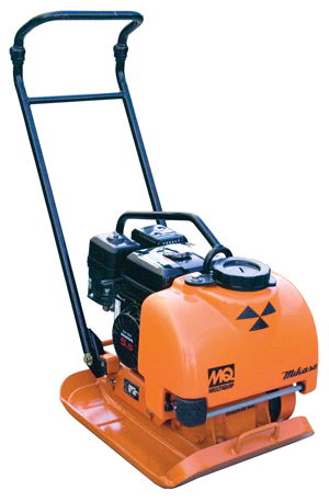 Where to find 14  Vibratory Plate Compactor in Redwood City