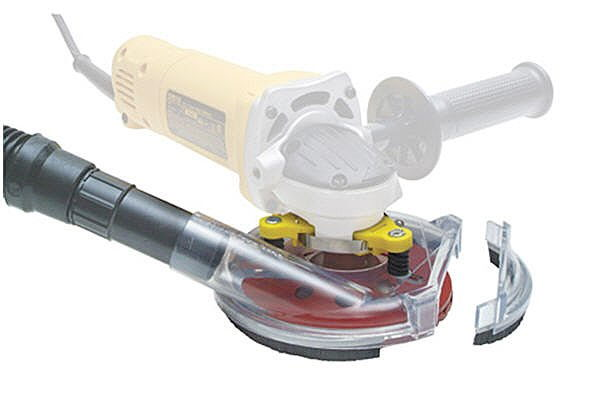 Where to find 5  Dustless Angle Grinder in Redwood City