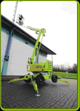 Where to find 34  Boom Lift Rental in Redwood City