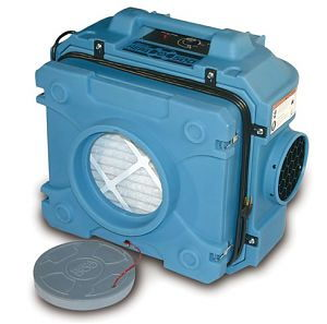 Where to find HEPA Air Scrubber Rental in Redwood City