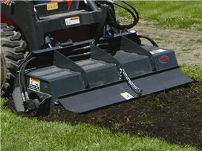 Where to find Skid Steer Rototiller in Redwood City