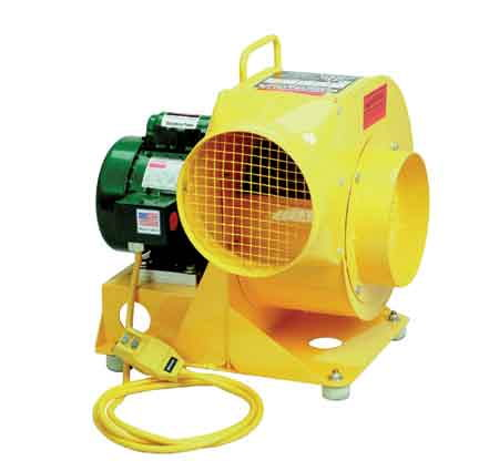 Where to find Manhole Blower Rental - El in Redwood City