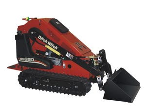 Where to find SK650 Mini Track Skid Steer in Redwood City