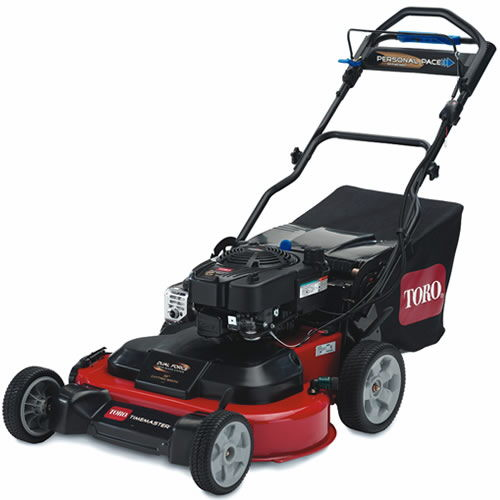 Where to find Self Propelled 30  Lawn Mower in Redwood City
