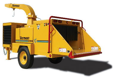 Where to find Vermeer BC1800 Wood Chipper Rental in Redwood City