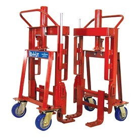 Where to find Hydraulic Rol-A-Lift 4 Ton in Redwood City