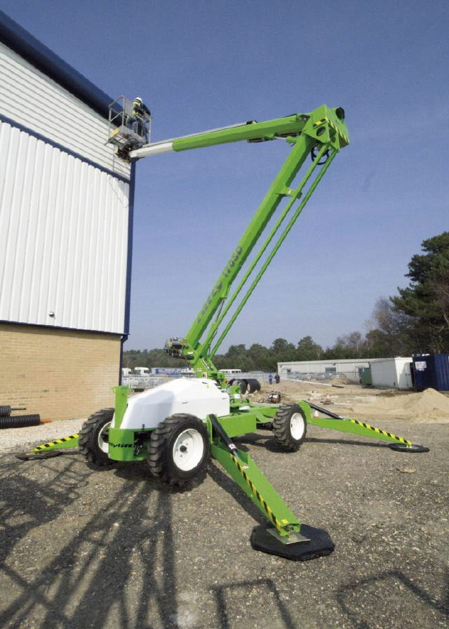 Where to find 50  Boom Lift Rental in Redwood City