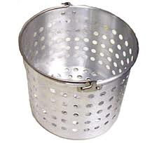 Where to find Strainer for Small Pot in Redwood City