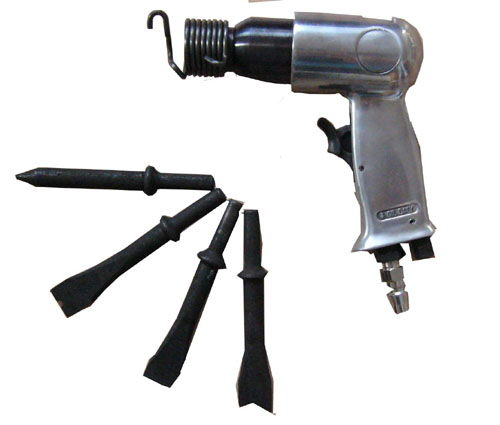 Where to find Air Riveting Hammer in Redwood City
