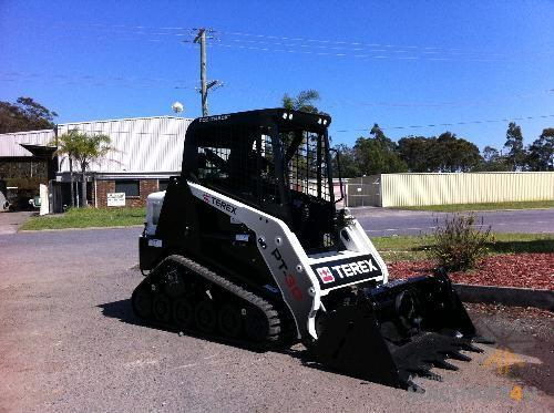 Where to find Track Loader 48  Rental in Redwood City