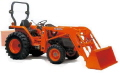 Where to rent Tractor Kubota L3800 37HP in Redwood City CA