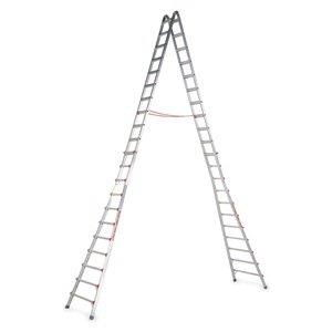 Where to find 17  Little Giant Aluminum A Frame Ladder in Redwood City