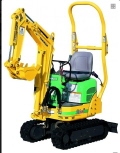 Where to rent Mini-Mini Excavator Rental in Redwood City CA