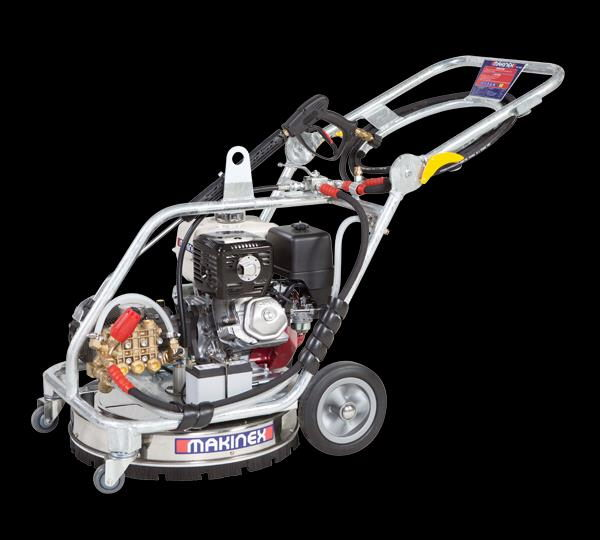 Where to find Dual Pressure Washer Rental - 4000 PSI in Redwood City