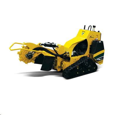 Where to find Vermeer Track Stump Grinder in Redwood City